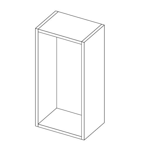 Immagine di Pensile Verticale con piani fissi